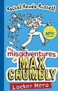 Cover-Bild zu Misadventures of Max Crumbly 1 (eBook) von Russell, Rachel Renee