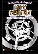 Cover-Bild zu Max Crumbly, Band 02 von Russell, Rachel Renée