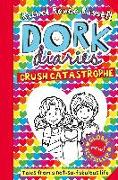 Cover-Bild zu Dork Diaries: Crush Catastrophe (eBook) von Russell, Rachel Renee