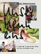 Cover-Bild zu Unser Menü eins (eBook) von Zimmermann, Nadja