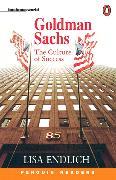 Cover-Bild zu Goldman Sachs The Culture of Success Level 4 Book von Endlich, Lisa