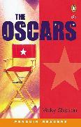 Cover-Bild zu The Oscars Level 3 Audio Pack (Book and audio cassette) von Shipton, Paul