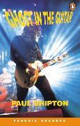Cover-Bild zu Ghost in the Guitar Level 3 Audio Pack (Book and audio cassette) von Shipton, Paul