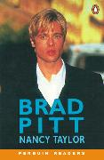 Cover-Bild zu Brad Pitt Level 2 Audio Pack (Book and audio cassette) von Taylor, Nancy