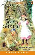 Cover-Bild zu The Secret Garden Level 2 Audio Pack (Book and audio cassette) von Hodgson Burnett, Frances