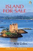 Cover-Bild zu Island for Sale Level 1 Audio Cassette von Collins, Anne