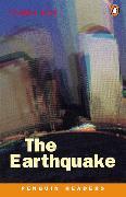 Cover-Bild zu The Earthquake Level 2 Book von Laird, Elizabeth