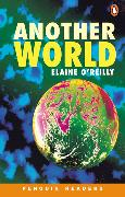 Cover-Bild zu Another World Level 2 Book von O'Reilly, Elaine