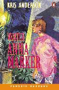 Cover-Bild zu Wanted: Anna Marker Level 2 Audio Pack (Book and audio cassette) von Anderson, Kris