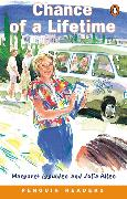 Cover-Bild zu Chance of a Lifetime Level 3 Book von Iggulden, Margaret