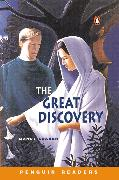 Cover-Bild zu The Great Discovery Level 3 Audio Pack (Book and audio cassette) von Loader, Mandy