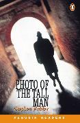 Cover-Bild zu Photo of the Tall Man Level 3 Book von Rabley, Stephen