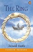 Cover-Bild zu The Ring Level 3 Audio Pack (Book and audio cassette) von Smith, Bernard