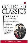 Cover-Bild zu Collected Classics Cased I