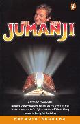 Cover-Bild zu Jumanji Level 2 Audio Pack (Book and audio cassette) von Strasser, Todd