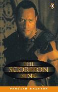 Cover-Bild zu The Scorpion King Level 2 Book von Allan Collins, Max