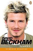 Cover-Bild zu David Beckham Level 1 Book von Smith, Bernard