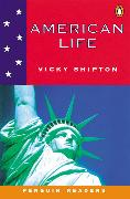 Cover-Bild zu American Life Level 2 Audio Pack (Book and audio cassette) von Shipton, Vicky
