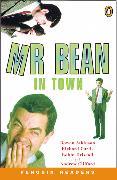 Cover-Bild zu Mr Bean in Town Level 2 Book von Curtis, Richard