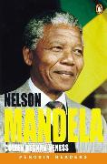 Cover-Bild zu Nelson Mandela Level 2 Audio Pack (Book and audio cassette) von Degnan-Veness, Coleen