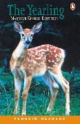 Cover-Bild zu The Yearling Level 3 Audio Pack (Book and audio cassette) von Rawlings, Marjorie K