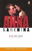 Cover-Bild zu Anna Karenina - Leo Tolstoy Level 6 Audio Pack (Book and audio cassette) von Tolstoy, Leo