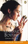 Cover-Bild zu Madame Bovary Level 6 Audio Pack (Book and audio cassette) von Flaubert, Gustave