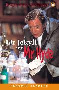 Cover-Bild zu Dr Jekyll and Mr Hyde Level 3 Audio Pack (Book and audio cassette) von Stevenson, Robert Louis