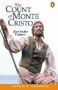 Cover-Bild zu The Count of Monte Cristo Level 3 Audio Pack (Book and audio cassette) von Dumas, Alexander