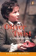 Cover-Bild zu Oliver Twist Level 4 Audio Pack (Book and audio cassette) von Blackmore, R D