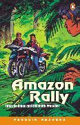 Cover-Bild zu Amazon Rally Level 1 Audio Cassette von Pizante, Raymond