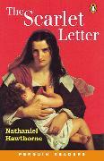 Cover-Bild zu The Scarlet Letter Level 2 Audio Pack (Book and audio cassette) von Hawthorne, Nathaniel