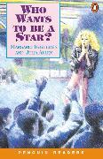 Cover-Bild zu Who Wants to be a Star Easystarts Book von Iggulden, Margaret