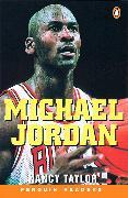 Cover-Bild zu Michael Jordan Level 1 Book von Taylor, Nancy