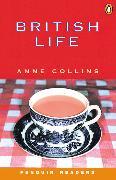 Cover-Bild zu British Life Level 3 Audio Pack (Book and audio cassette) von Collins, Anne