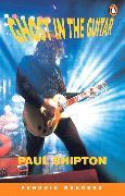 Cover-Bild zu Ghost in the Guitar Level 3 Book von Shipton, Paul
