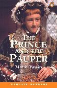 Cover-Bild zu The Prince and the Pauper Level 2 Book von Twain, Mark