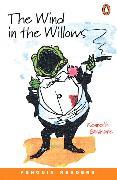 Cover-Bild zu The Wind in the Willows Level 2 Book von Grahame, Kenneth