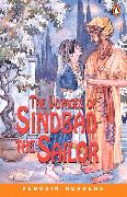 Cover-Bild zu The Voyages of Sindbad the Sailor Level 2 Book