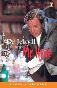 Cover-Bild zu Dr Jekyll and Mr Hyde Level 3 Book von Stevenson, Robert Louis