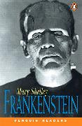 Cover-Bild zu Frankenstein Level 3 Book von Shelley, Mary