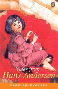 Cover-Bild zu Tales from Hans Andersen Level 2 Book von Andersen, Hans Christian