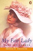 Cover-Bild zu My Fair Lady Level 3 Audio Pack (Book and audio cassette) von Lerner, Alan J