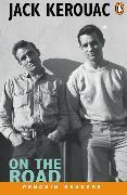 Cover-Bild zu On the Road Level 5 Audio Pack (Book and audio cassette) von Kerouac, Jack