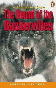 Cover-Bild zu The Hound of the Baskervilles Level 5 Book von Conan Doyle, Arthur C