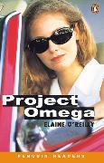 Cover-Bild zu Project Omega Level 2 Book von O'Reilly, Elaine