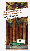Cover-Bild zu Viajes con Charley (eBook) von Steinbeck, John