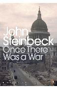Cover-Bild zu Once There Was a War (eBook) von Steinbeck, John