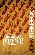 Cover-Bild zu Bombas fuera (eBook) von Steinbeck, John