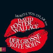 Cover-Bild zu Der große rote Sohn (Audio Download) von Wallace, David Foster